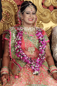 Wedding testimonial by the bride for her wedding done by Splash events Jaipur team