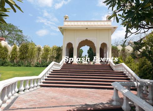 Jodhpur offers great heritage wedding destinations in Rajasthan