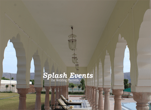 Udaipur is one of the most poular wedding destinations in Rajasthan