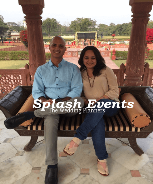 Wedding in Jaimahal Palace Jaipur