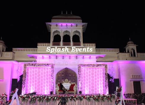 wedding in jaisalmer